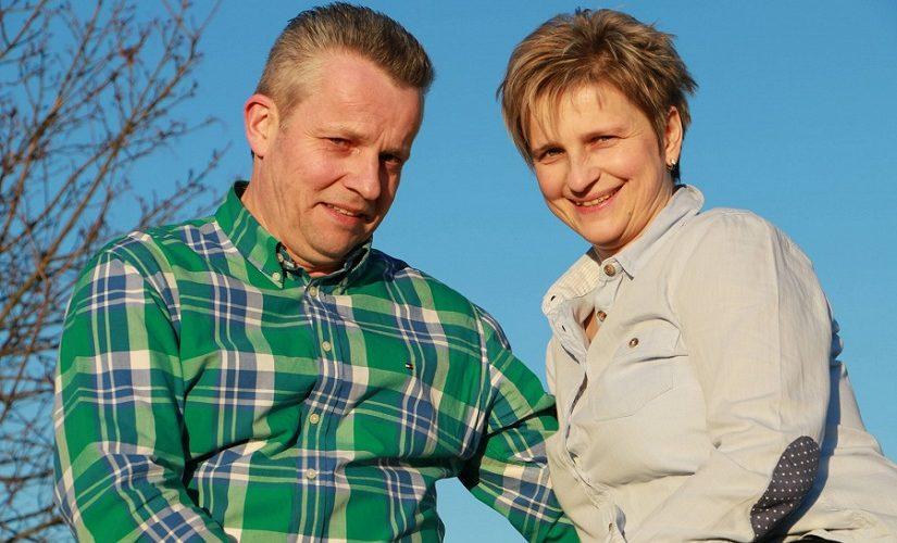 Steffen und Grit Sonnekalb